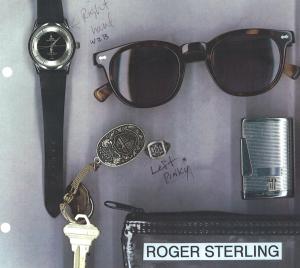 Roger Sterling Props