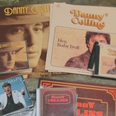 Danny- albums, cds