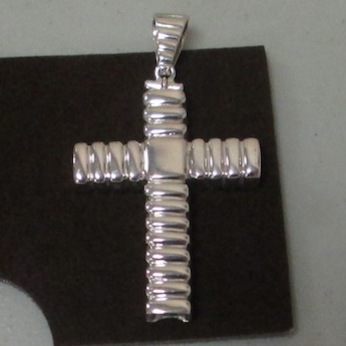 Danny- backup silver crosses copy