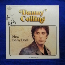 danny collins hey babydoll front