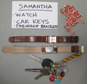 Samantha- personals